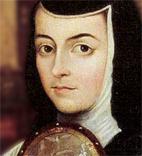 Sor Juana Inès de la Cruz